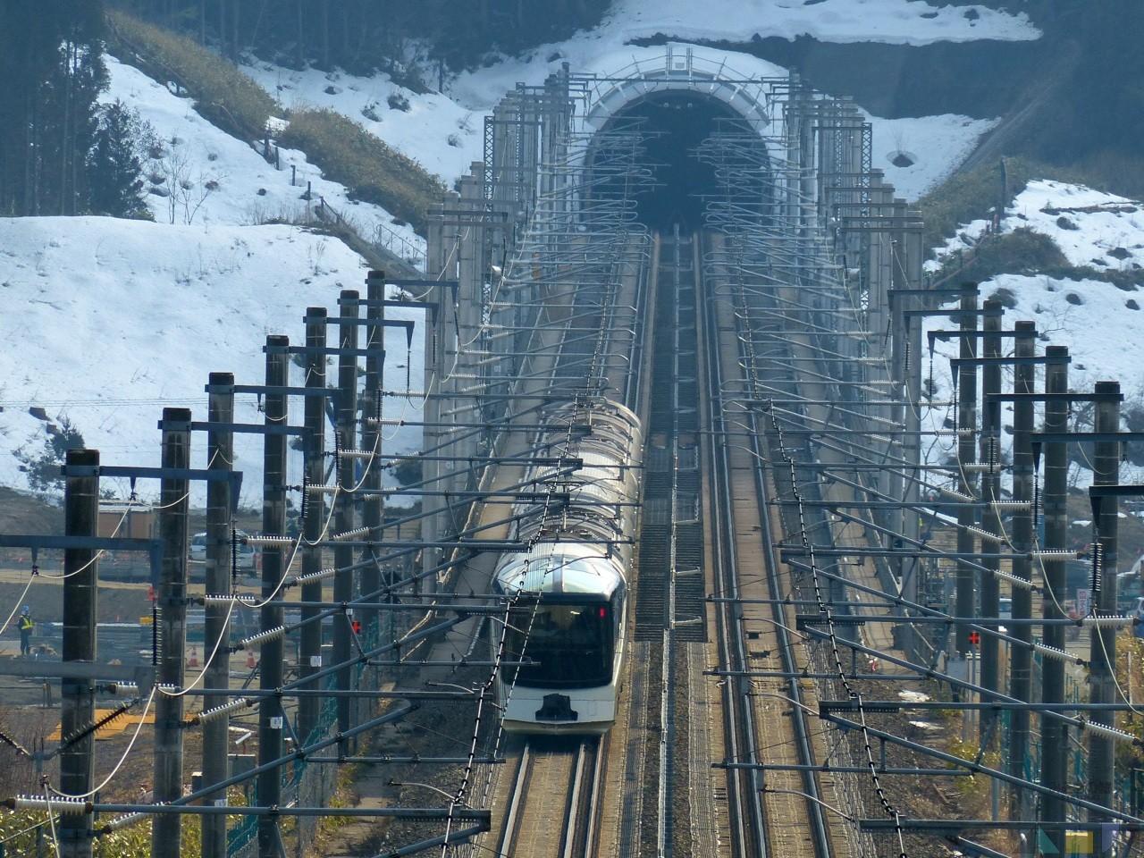 新幹線ビュースポットの通過予定時刻表に新情報が追加!