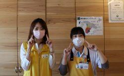 コロナウィルス感染拡大防止対策について